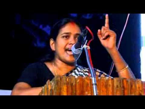 Mata Amritanandamayi Devi- Shobha Surendran Part 3