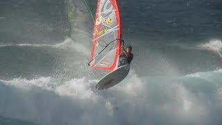 Minds Wide Open - OFFICIAL TRAILER - Windsurf