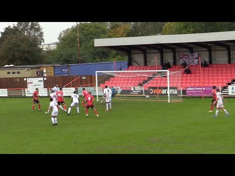 Kettering Chelmsford Goals And Highlights