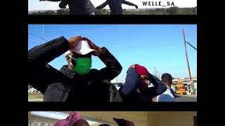 Umama - Ubuntu Brothers_(Official Music Video Trailer) [2020]