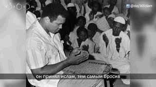 Мухаммад Али - символ чести и отваги | Владимир Познер