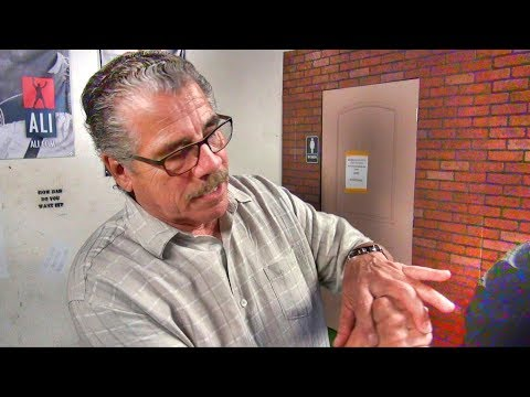 """Stitch Duran On """"stacking,"""" And The Controversy It Caused With Abel Sanchez Before Canelo Vs. GGG"""