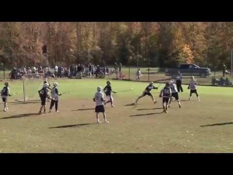 Jake Stein Lacrosse Highlights