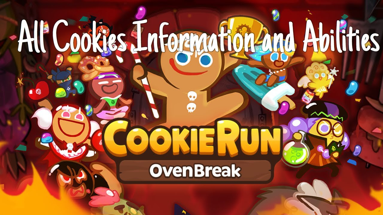 How To Cook In Cookie Run