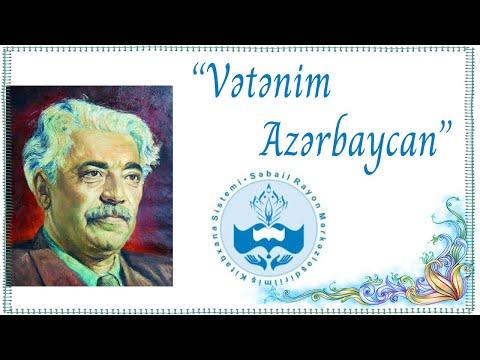 Səməd Vurgun Azərbaycan Seiri Youtube
