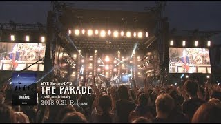 BUCK-TICK/LIVE Blu-ray&DVD 『THE PARADE 〜30th anniversary〜』 トレーラー thumbnail