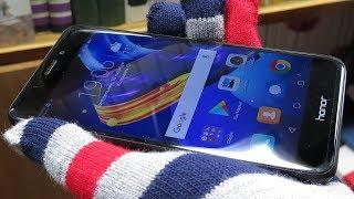 Huawei Honor 6C Pro - первое знакомство, предварительный обзор
