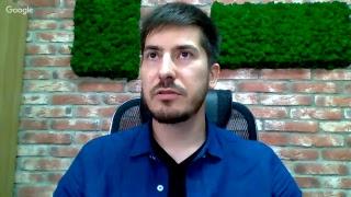 Астролог Павел Андреев / прямая трансляция