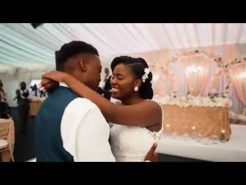 Phil & Ropa (Wedding Trailer)