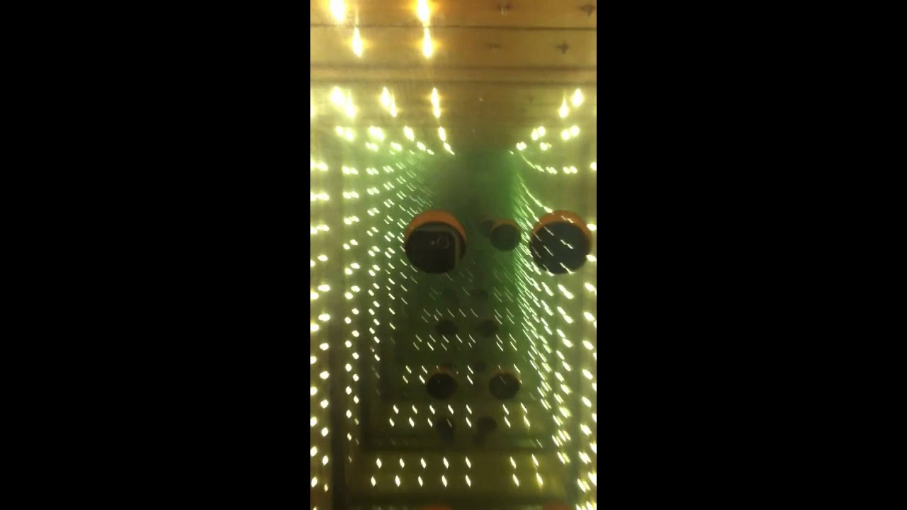 MUSEO DE LA LUZ VENTANA AL INFINITO  YouTube