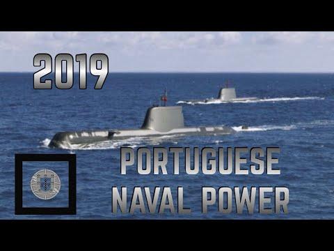 NAVAL POWER 2019- PORTUGUESE NAVY FLEET/Marinha Portuguesa