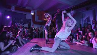 Kids Performance 1/4 | Vogue & The City Ball | #ШТБП