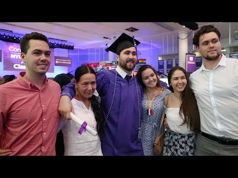 Family Ties, First Goodbyes: A Sibling Story at NYU Abu Dhabi
