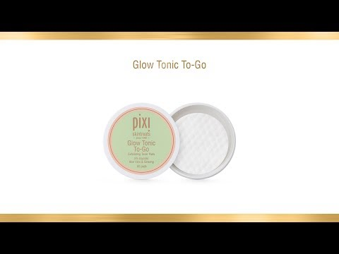 Glow Tonic To Go Pads