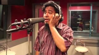 Bimbang Serumpun Kasih Terbuang - IZAM EYE (LIVE)