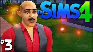 The Sims 4 - NEW FAMILY MEMBER - Gameplay Part 3