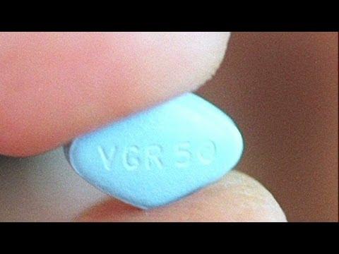 Where's the women's Viagra?