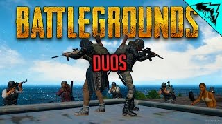SO MANY WINS - Player Unknown's Battlegrounds Highlights (LevelCapGaming & Kross)
