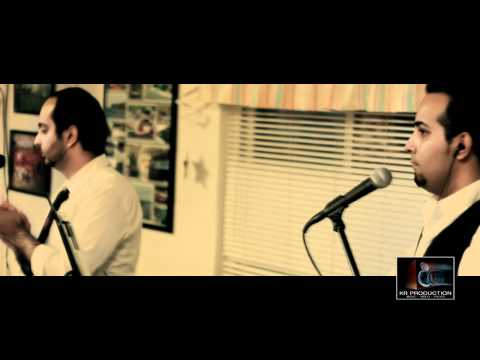 Masi&Kawesch Rohangiz Live 2012  - Yaik Qadam Pesh