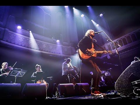 Jonathan Jeremiah - Happiness  in Paradiso, Amsterdam