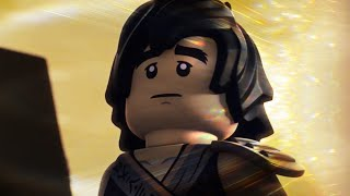 Official Ninjago Cole Update