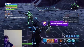 TRADING AND CRAFTING WITH VIEWERS (BUG GIVEAWAY) / STW / FORTNITE