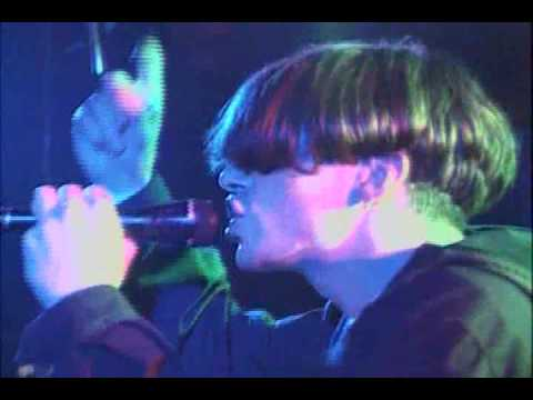The Charlatans UK - You're Not Very Well - Live At Manchester The Ritz 10.06.1990