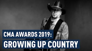 Growing Up with Country Music | CMA Awards 2019