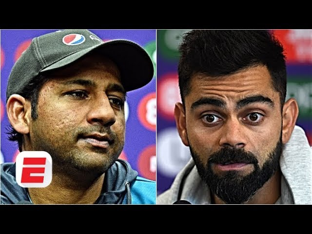 Is India vs. Pakistan as big as it was in the 90s?  | Cricket World Cup