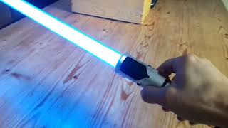 Lightsabers Collection 2: OneReplicas : Obi-One TPM