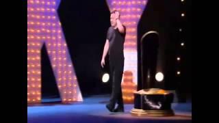 Ricky Gervais o wojnie, rasizmie i Hawkingu [napisy PL]