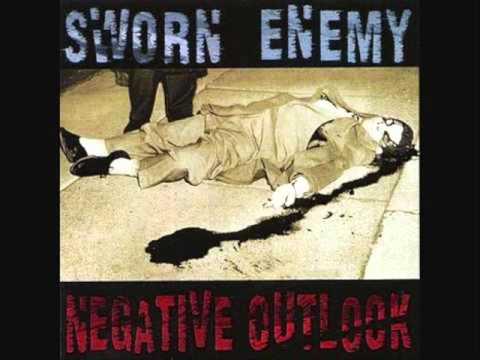 Sworn Enemy - New Breed