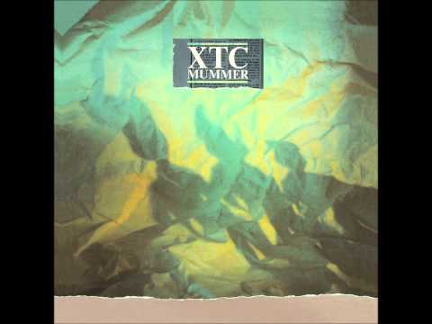 XTC - Mummer (Full Album) [HD]