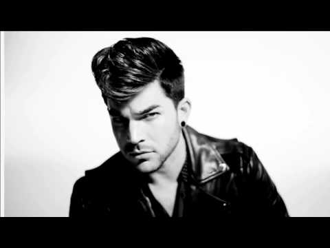 Adam Lambert - Ghost Town (Unlike Pluto Remix) vs Shaun Frank & Vanrip - All About