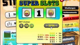 Super Slots Ep.2