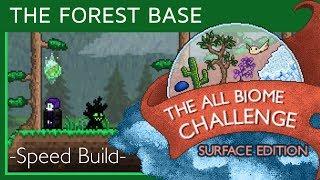 Forest Base Build