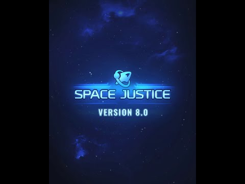 Space Justice New Update Version 8.0