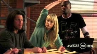 Leverage- People Like Us