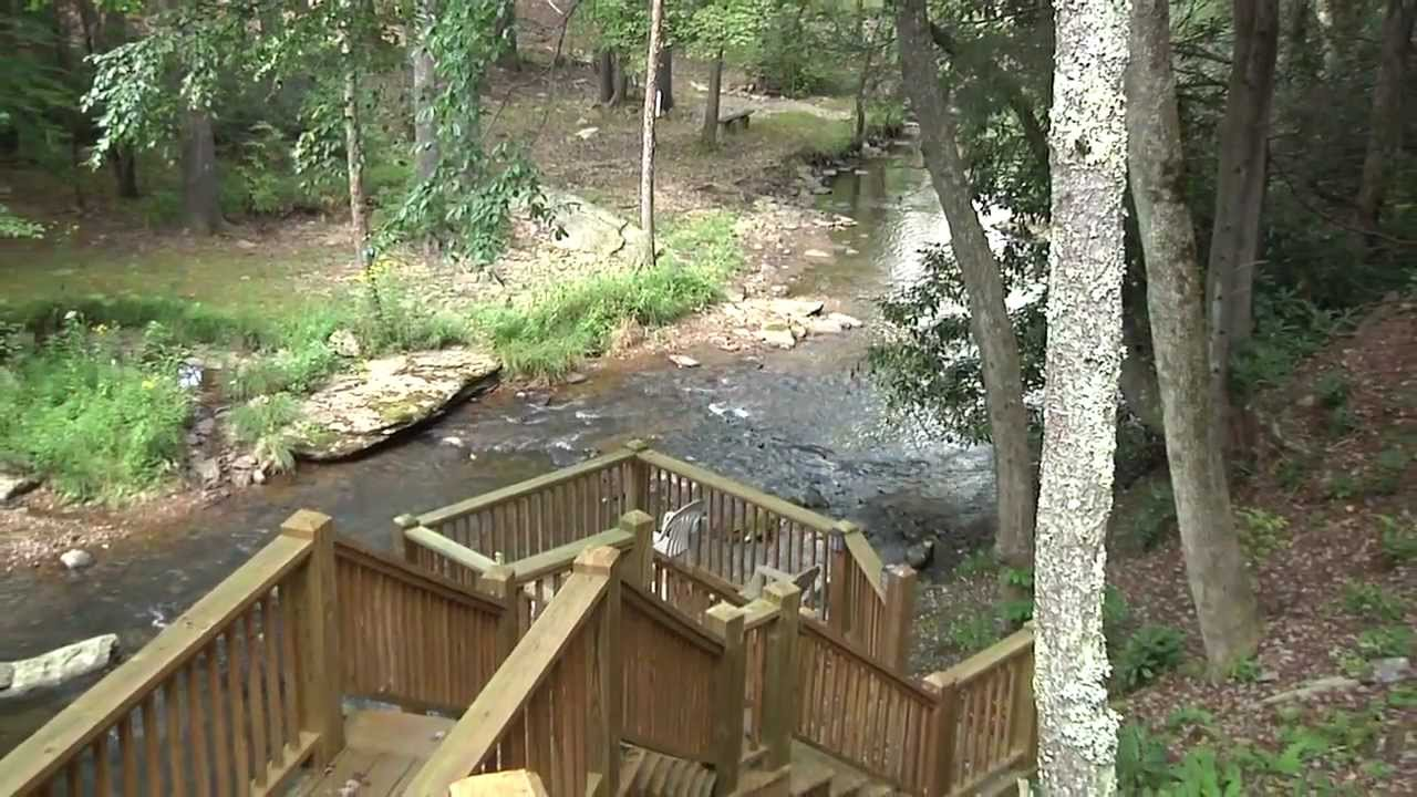 Wounded fork boone nc hebron falls vacation cabin rental for Table rock nc cabins
