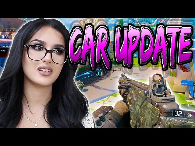 WHAT HAPPENED TO MY CAR!?