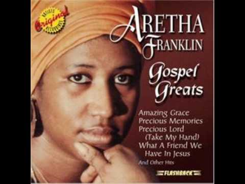 Aretha Franklin-Precious Lord Take Me Hand