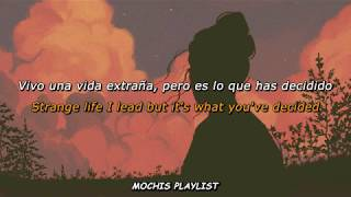 Foster The People - I Would Do Anything for You (Sub. Español / Lyrics)