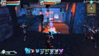 Orcs must Die! (The Final, 5 Skulls, Normal)