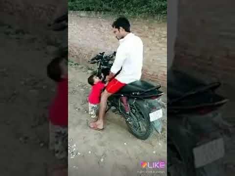 Papa Main Bhi Jawanga Funny Video
