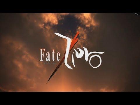 【Sub-Thai】AMV Fate/Zero OP 2 To The Beginning  - Kalafina