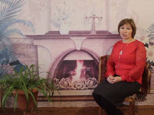 Изображение предпросмотра прочтения – НатальяЕвдокимова читает произведение «Письмо матери» С.А.Есенина