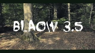 Aspex Tall P Nem Blaow 3 5
