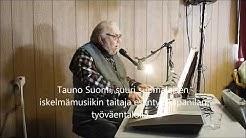 Yön laulaja