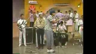 FERNANDO VILLALONA (video 1985) - Hablame Mi Vida
