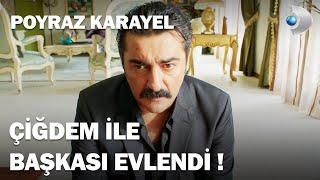 Download lagu Zülfikar, Çiğdem'in Başkasıyla Evlendiğini Öğrendi - Poyraz Karayel 25.Bölüm
